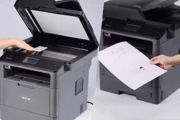 有时当我们用打印机打印文件时,会遇到突然打印机无法打印