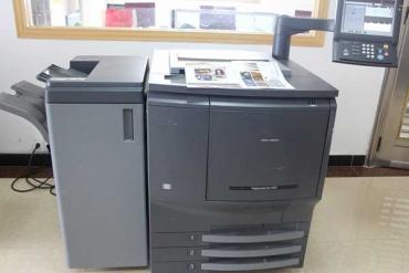 呼和浩特打印复印,打印机卡纸怎么办